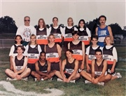 0075 - CROSS COUNTRY TEAM