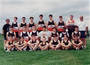 0074 - BOYS CROSS COUNTRY