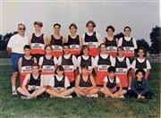0071 - BOYS CROSS COUNTRY
