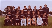 0130 - CROSS COUNTRY 1976    LARGE PHOTO